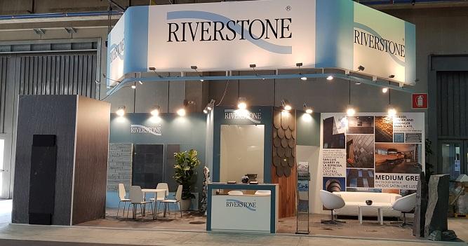 riverstone slate exhibition