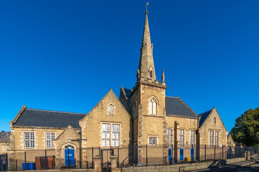 Barrow Hill Primary Academy Chesterfield
