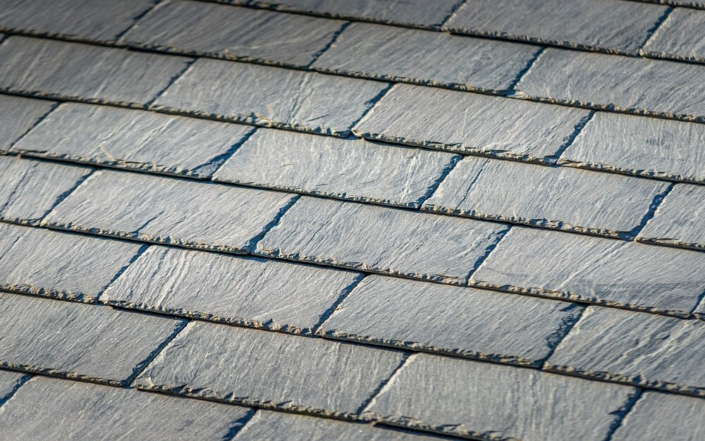 Barrow Hill Primary Academy Chesterfield slate roof