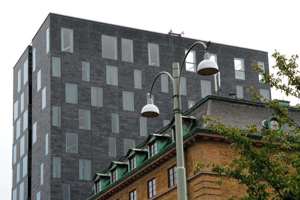 Hotel Post, Sweden