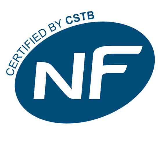 slate certified to nf standard