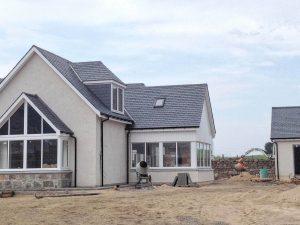 silverstone slate roof