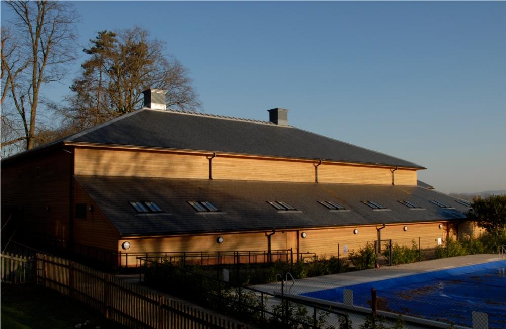 Mulsford Preparatory School