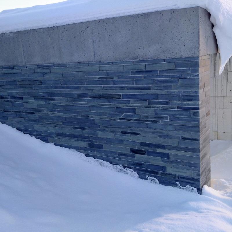 Oslo walling