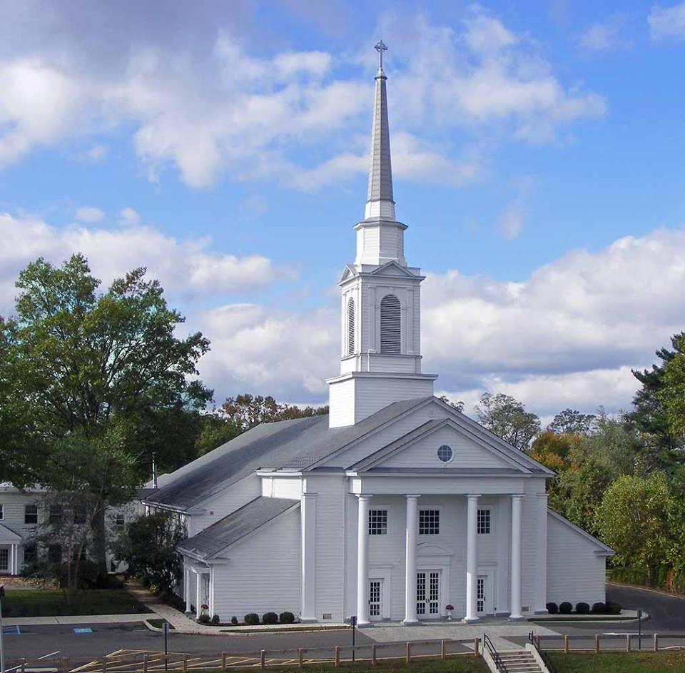 Tower Hill First Presbyterian Church