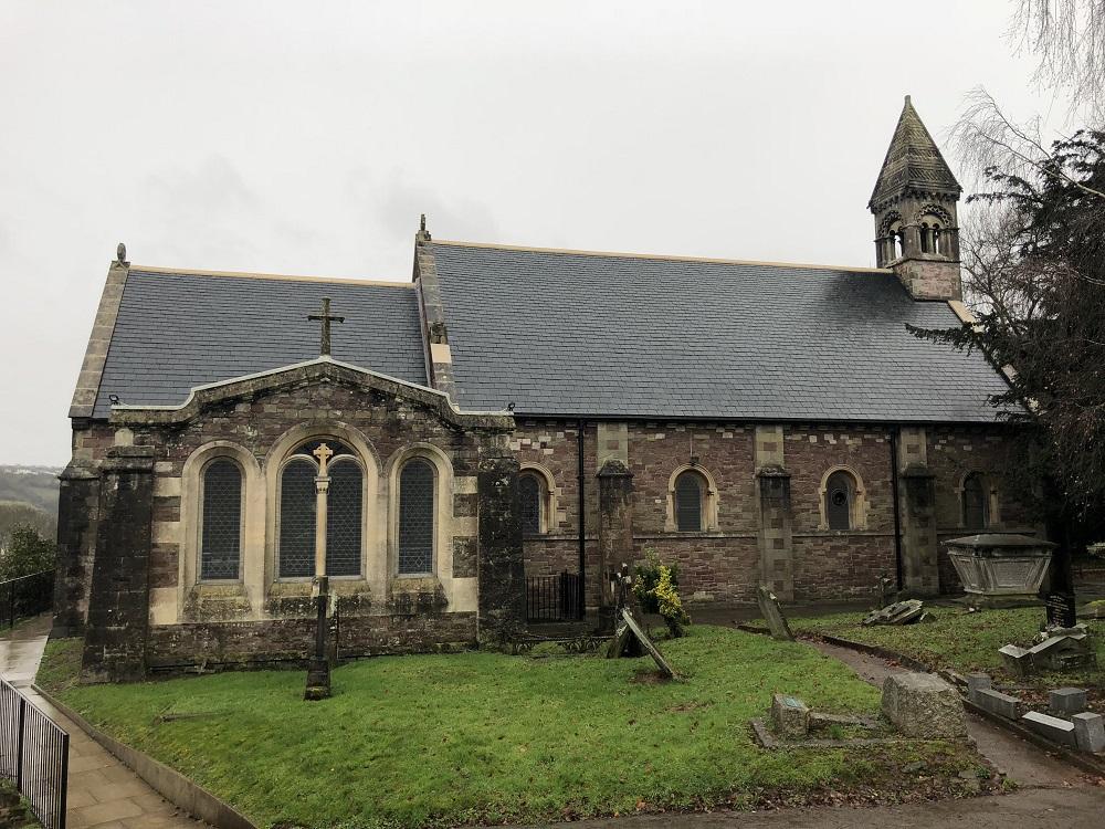 St Marys Church
