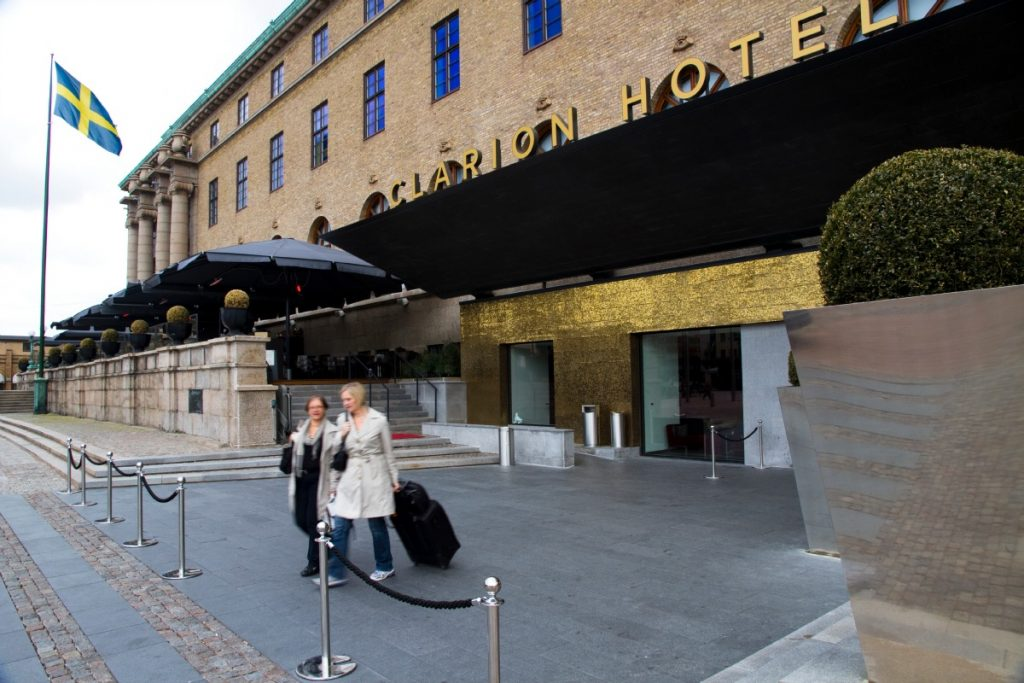 Clarion Post Hotel