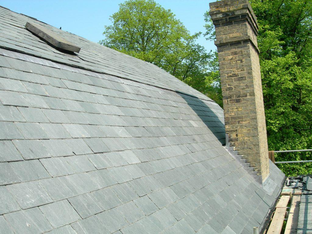 selwood house roof