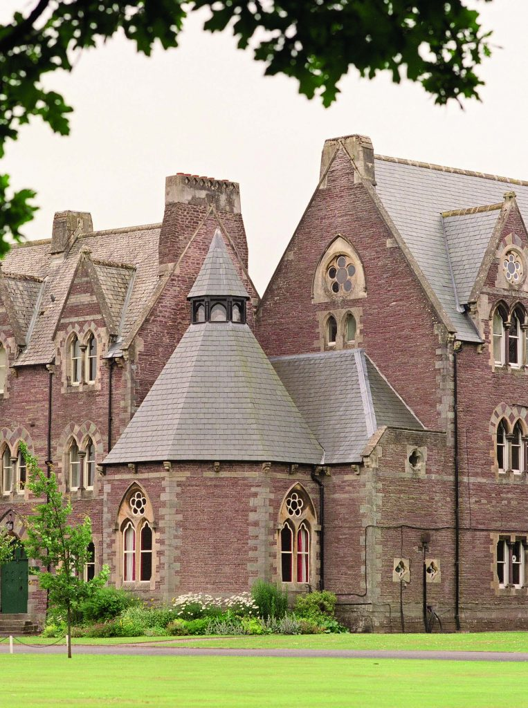 Christs college