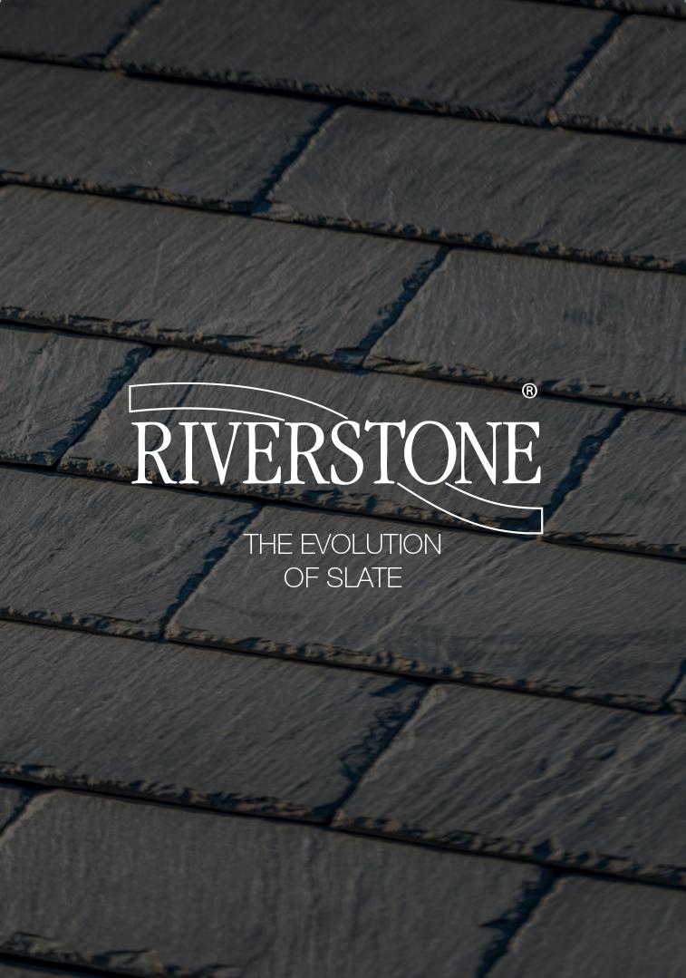 riverstone brochure cover